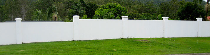 Why Choose a Concrete Fence?